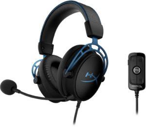 HyperX Headphones